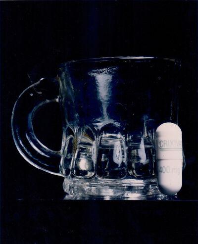 Alejandro Kuropatwa, 'Serie Cóctel', 1996