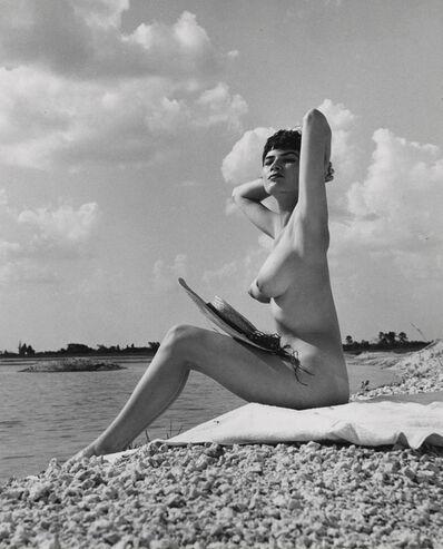 Bunny Yeager, 'Dondi Penn', 1963