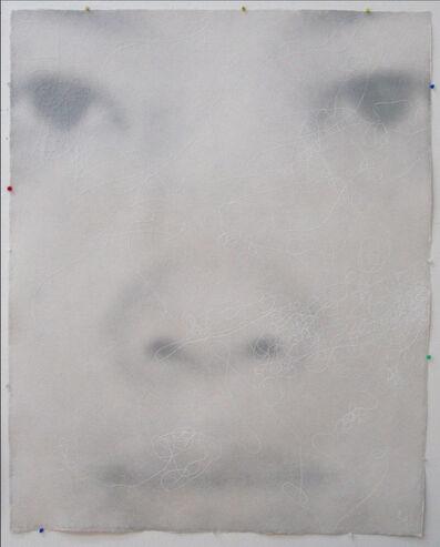 Lin Tianmiao, 'Focus III A', 2006