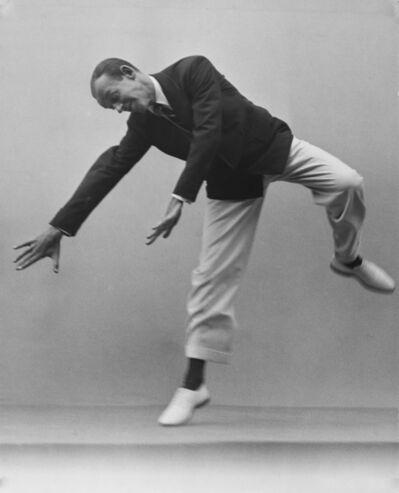 Martin Munkacsi, 'Fred Astaire', 1936