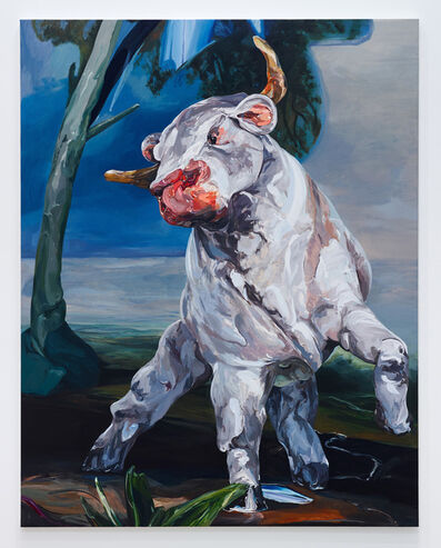 Emma Webster, 'Bucolic', 2018