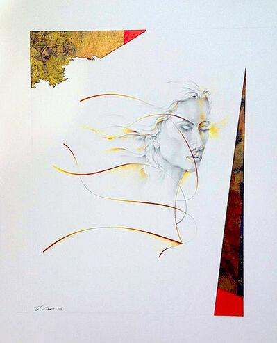 Uwe Arendt, 'Grace', 2015