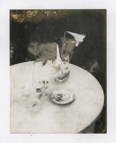 Laura Letinsky, 'Untitled #13, from Time's Assignation', 2001