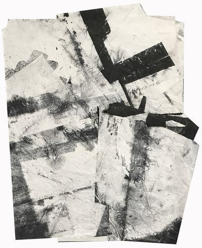 Zheng Chongbin 郑重宾, 'Deceived Boundary No.1 隐藏的界限1号', 2018