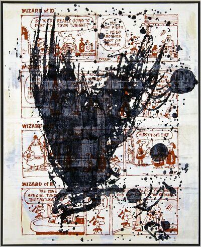 Helmut Middendorf, 'P.M. (Shot of Primer)', 2008