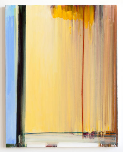 Juan Iribarren, 'Untitled (Y. Split Format)', 2017