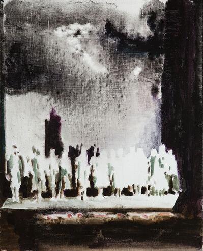 Kristina Alisauskaite, 'Scene', 2017