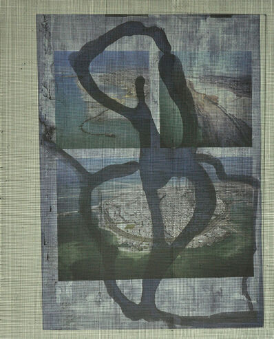 M Pravat, 'Untitled (D)', 2016
