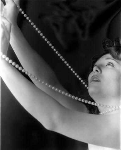 John Lee Matney, 'Pearls', 1999