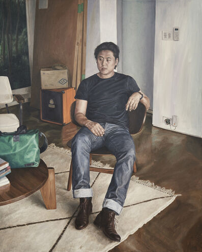 Dongwook Suh, 'WJ', 2020