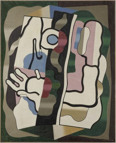 Georges Valmier, 'Adam', 1930