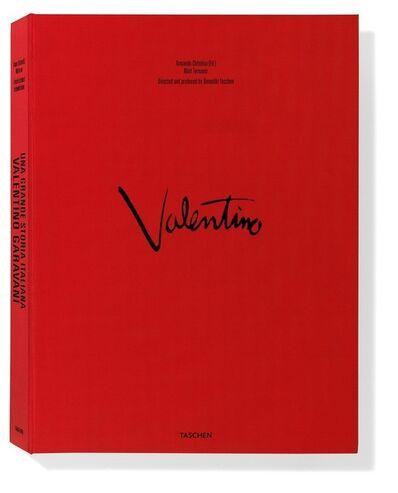 Valentino, 'Una Grande Storia Italiana', 2007