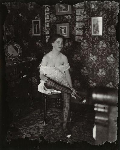E.J. Bellocq, 'Storyville Portrait', ca. 1912