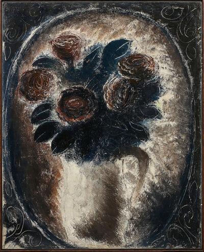 Jean Fautrier, 'Bouquet de fleurs', 1926