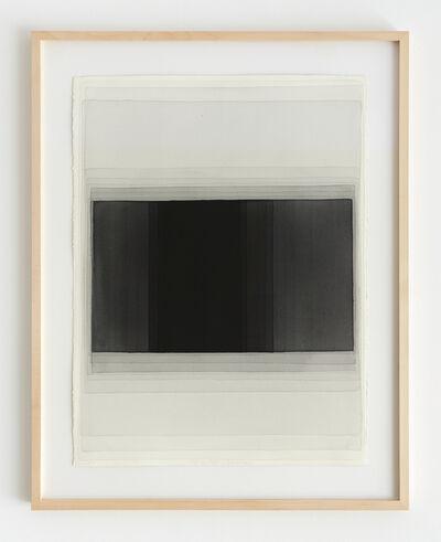 Joachim Bandau, 'untitled, 28.6.2010 / KR5', 2010