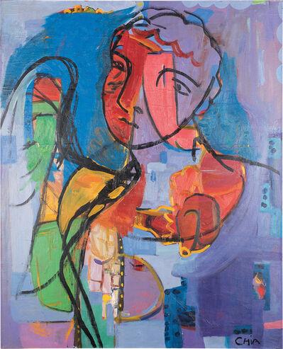 Sandro Chia, 'Untitled', 1986