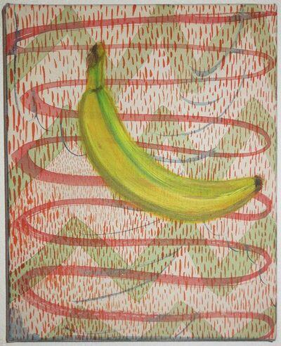 Isabelle Fein, 'Untitled (Banane)', 2019