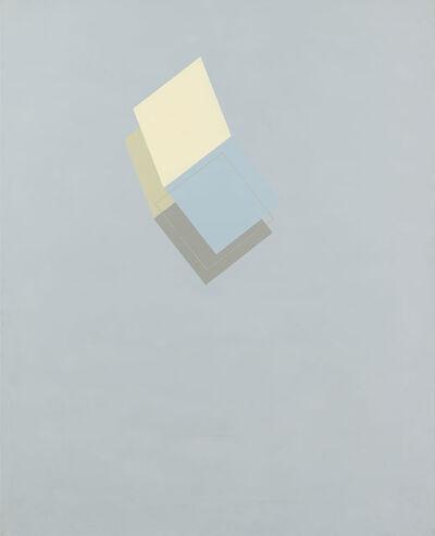 Seung Won Suh (서승원), 'Simultaneity 77-59', 1977