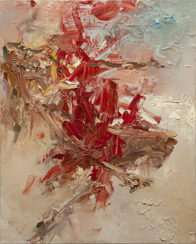 Chen Ping, 'Swinging', 2011