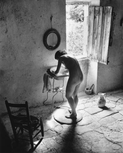Willy Ronis, 'Le nu Provençal', 1995