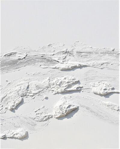 Jong-Taek Woo, 'Memory of origin', 2021