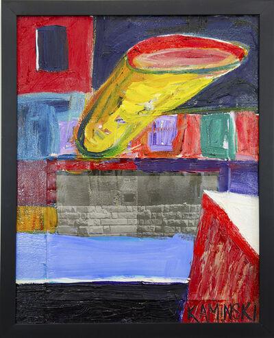 Ken Kaminski, 'Fort Wall 1'