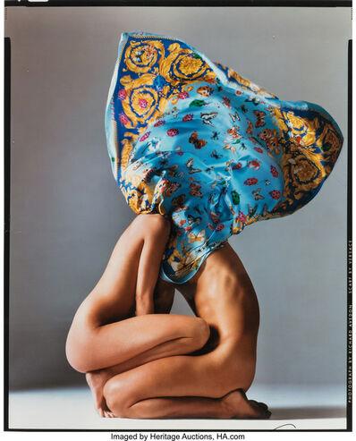 Richard Avedon, 'Kara Young and Reinaldo for Gianni Versace', 1995
