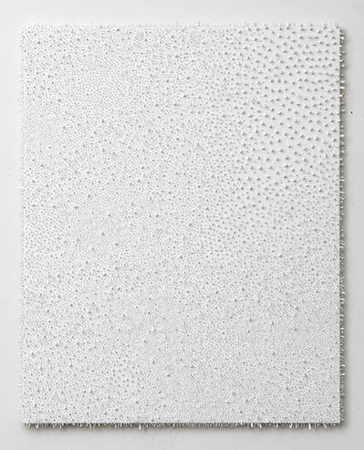 Lars Christensen, 'White / White #2', 2014
