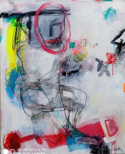 Manuel Oyonarte, 'Realidad sin nombre 2', 2019