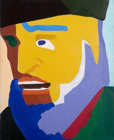 """Nataliya Turnova, '""""Fidel Castro""""', 2006"""