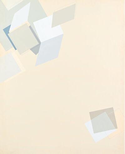 Seung Won Suh (서승원), 'Simultaneity 81-116', 1981