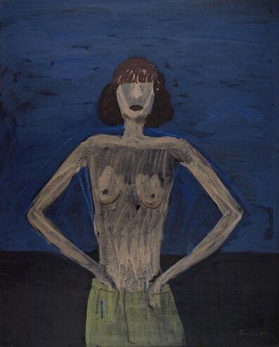 Celia Daskopoulou, 'Untitled', 1988
