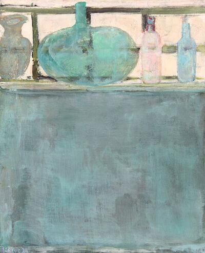 Pierre Lesieur, 'Le Bouteille', 1972