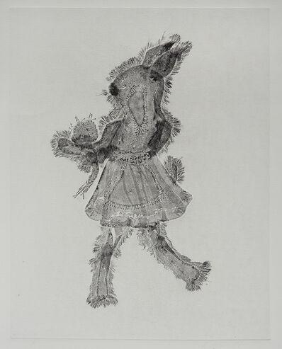 Rosemarie Marriott, 'Alice–Vervaag (Fades away)', 2020