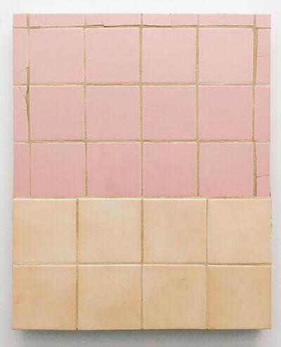 C.J. Chueca, 'Pale body', 2016