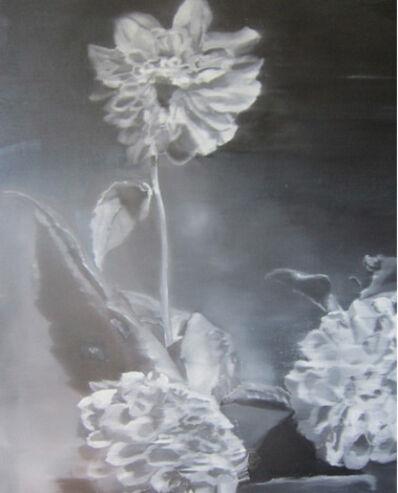 Catherine McCarthy, 'Tall Dahlia', 2012