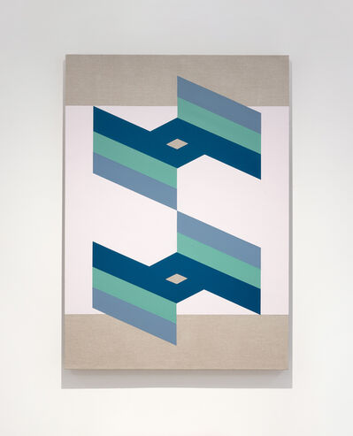 Sinta Tantra, 'On Being Blue, A Philosophical Enquiry No. 2/3 (William H. Gass),', 2015