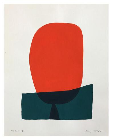 Paul Kremer, 'Float 06 (Paper Study)', 2015