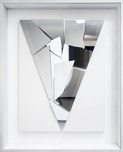 Christian Megert, 'Mirror Triangle', 1963