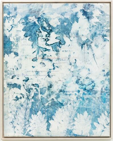 Alison Knowles, '7 Indian Moons – Quecha', 1987