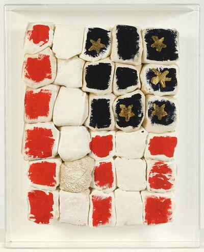 Mario Arlati, 'Trapos Flag', 2016
