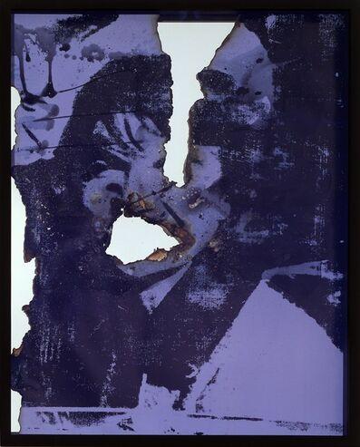 Douglas Gordon, 'Self-Portrait of You + Me (Blue Jackie)', 2007