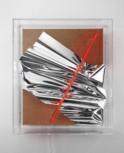 Anselm Reyle, 'Untitled', ca. 2020