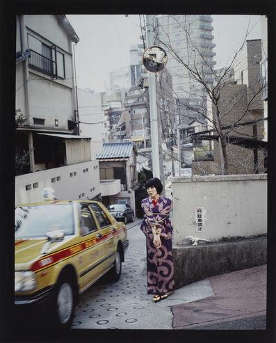 Nobuyoshi Araki, 'Kinbaku', 1995-2008 / 2012
