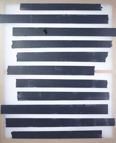 Tariku Shiferaw, 'If  I Ruled the World (Nas)', 2016