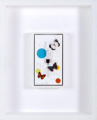 Damien Hirst, 'Fun', 2008