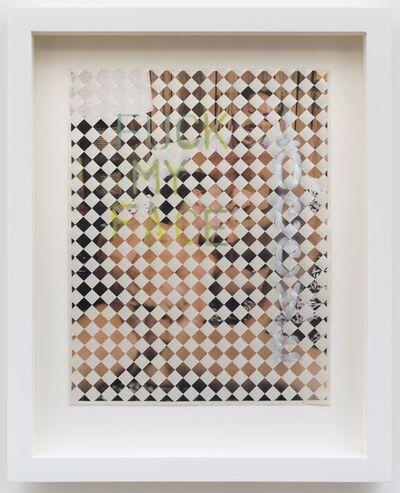 Dutes Miller, 'Untitled 1', 2017
