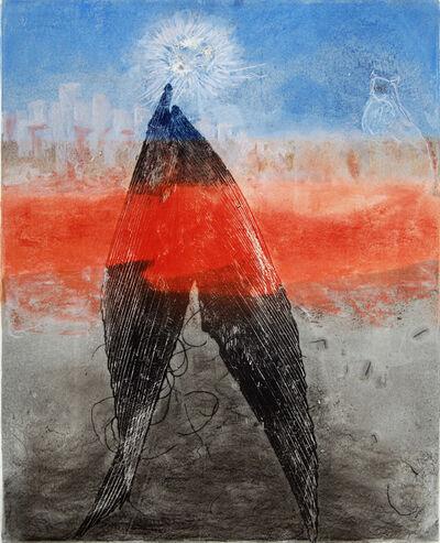 Chinwe Chukwuogo-Roy MBE, 'Ancestral Wings V  ', 2005
