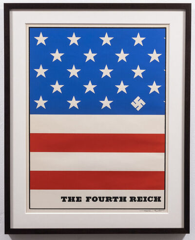 Thomas W. Benton, 'The Fourth Reich ', ca. 1970