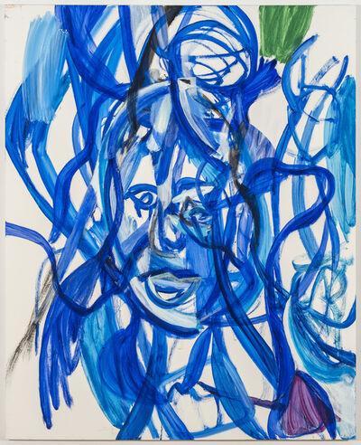 Maria Zerres, 'Atalanta (Scale Balance)', 2016